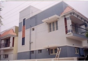 Independent House at Porur