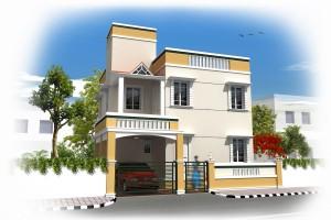 Mugallivakkam project